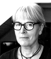 Alice Bindby - Leesenbild.se - Nerv Reklambyrå i Malmö