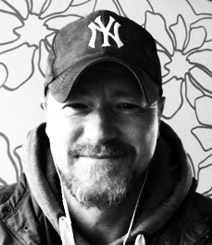 Fredrik Hjelm Nerv Reklambyrå Malmö