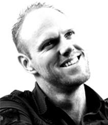 Martin Söderberg Frilans Nerv Reklambyrå Malmö