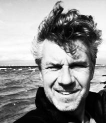 Sven van Dijkman - Nerv Reklambyrå Malmö
